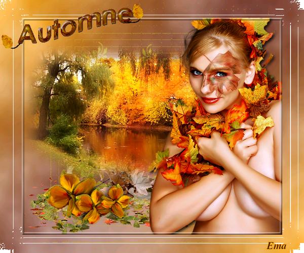 Défi 48 Fruits d'automne